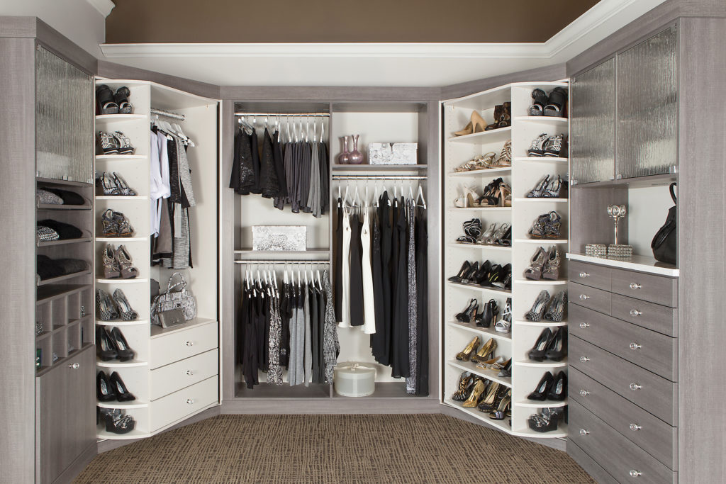 Custom Closet Contractor Kansas City