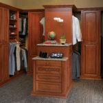 custom closet contractor kansas city